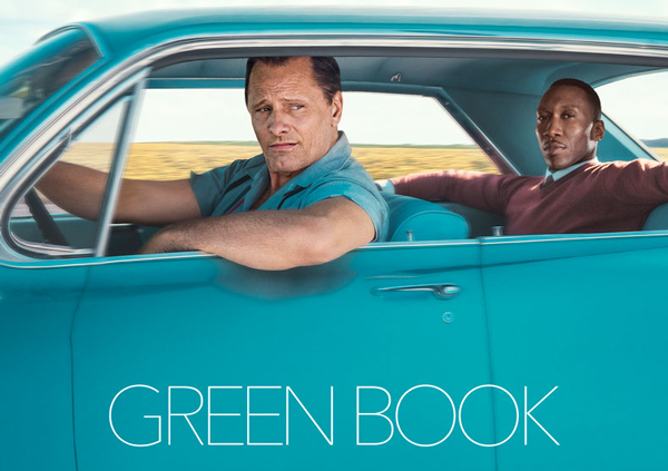 'Green Book' shows that racism is wrong without preaching about it