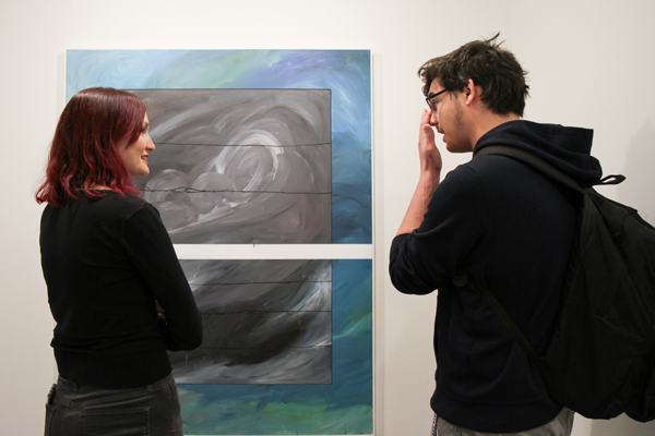 'Borderlands' walks the line between art and reality