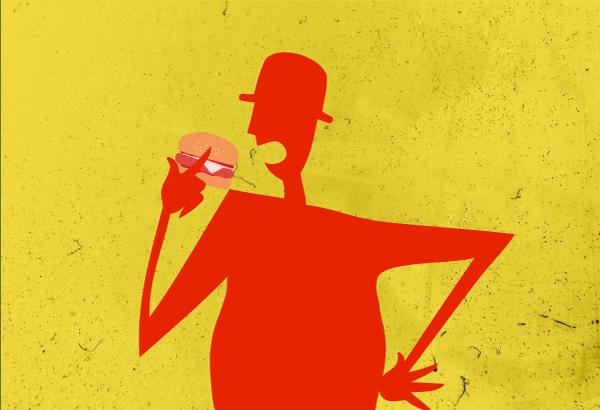 America's meat overindulgence is ethically irresponsible