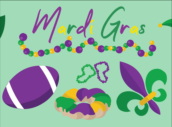 A short guide to Fat Tuesday