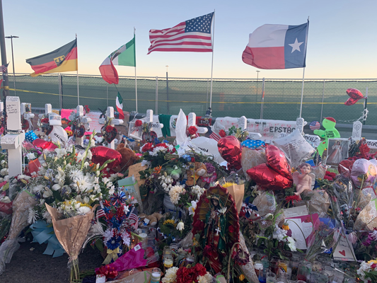 Living in fear: In wake of the El Paso shooting, Hispanic residents worry about their safety
