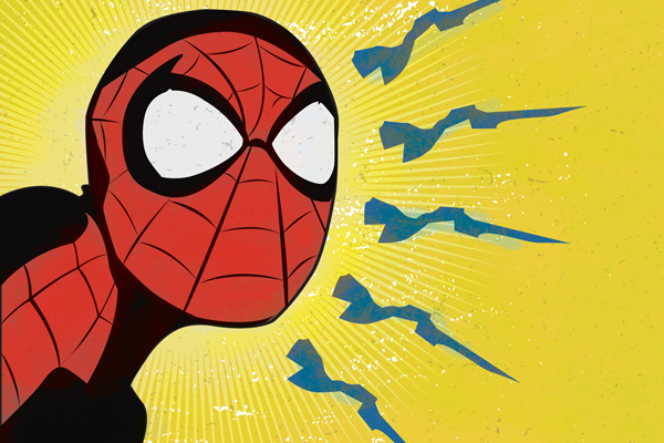 Sony throws monkey-wrench into the Spider-Verse