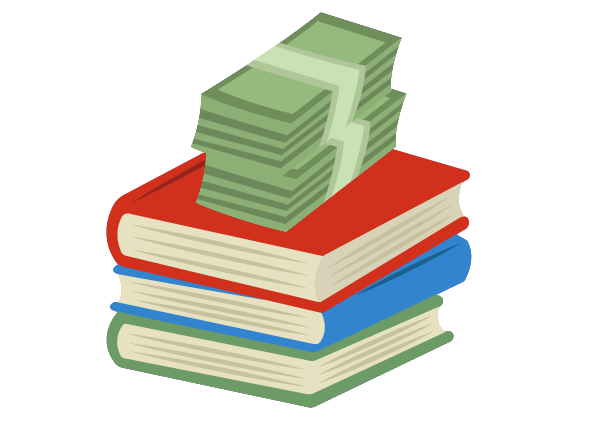Fall 2020 tuition increase covers cost of books and supplies