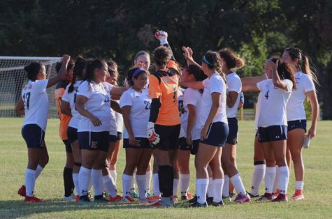 Eastfield defeats Cedar Valley in first game of Dallas Athletic Conference Tournament