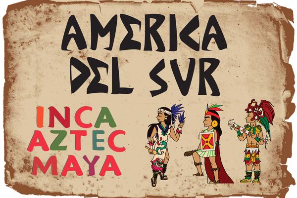 America del sur: A look at Pre-Columbian era civilizations