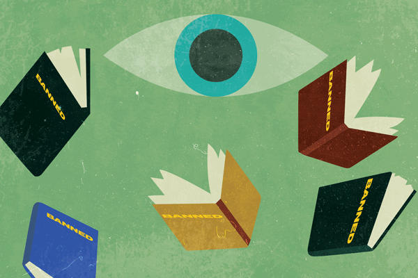 Opinion: Challenging books should be taught not banned