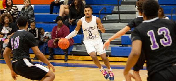 Harvesters lose first place, look ahead to playoffs