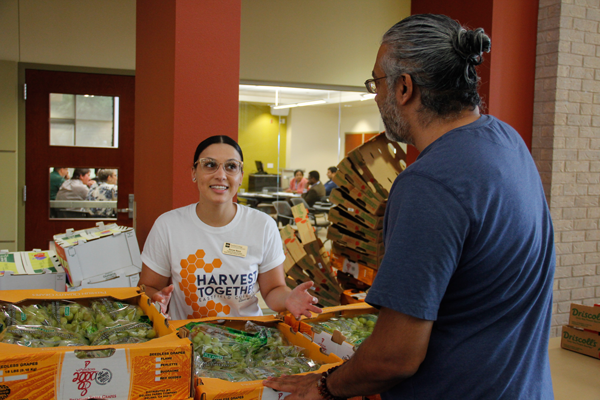 Food pantry extends hours, adds service at Pleasant Grove