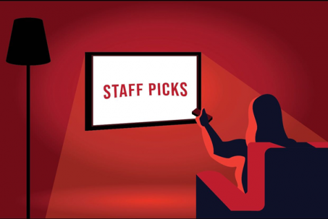 Staff picks: Quarantine and chill with this selection of movies, shows