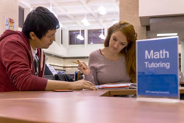Campus coronavirus updates: Student services
