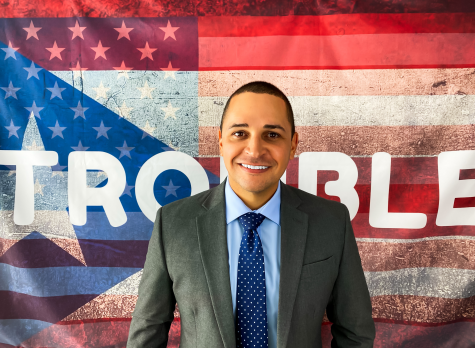 Puerto Rican native sheds light on the American Latino experience