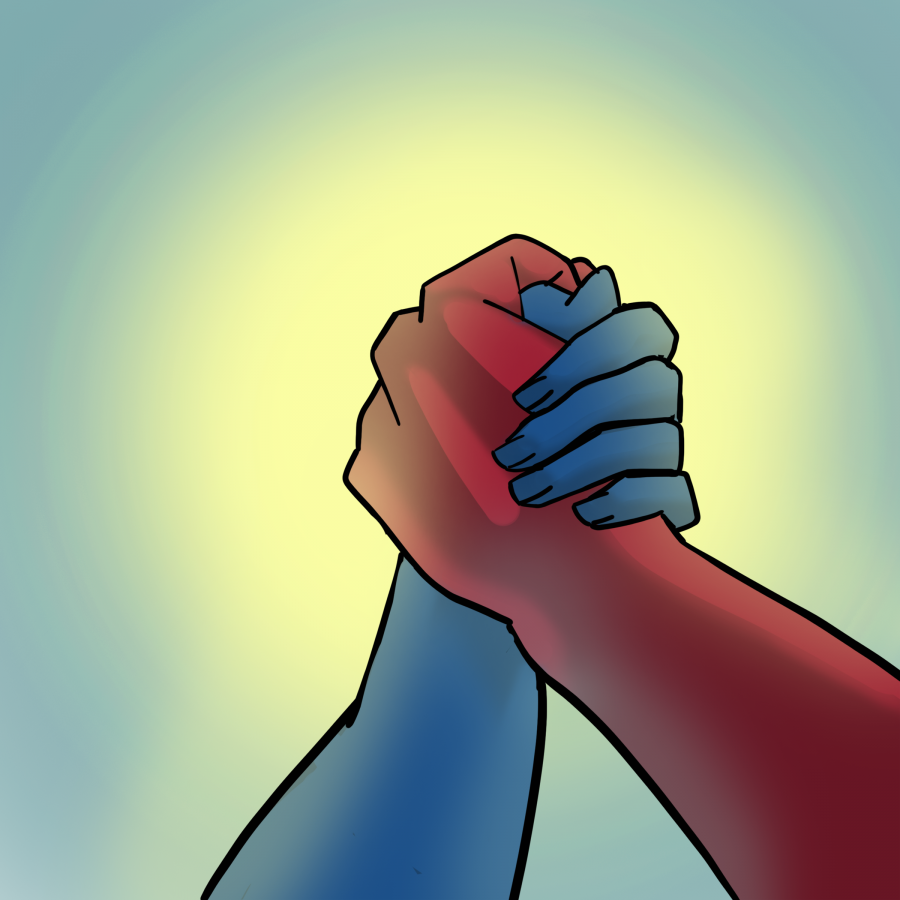 Editorial: United we stand