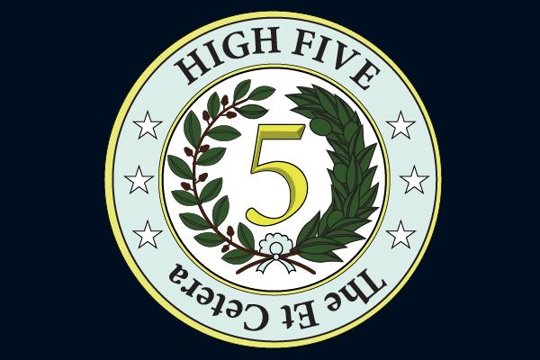 High Five: Bills to watch in the Texas Legislature